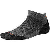 Термоноски Smartwool Men's PhD Run Light Elite Low Cut Socks