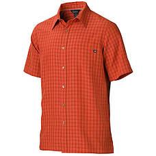 Рубашка Marmot Eldridge SS, фото 2