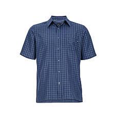Рубашка Marmot Eldridge SS, фото 3