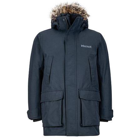 Куртка Marmot Men's Hampton Jacket Black, XXL, фото 2