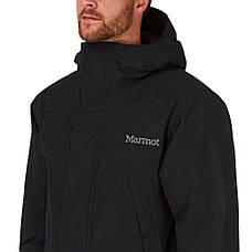 Куртка Marmot Men's Hampton Jacket Black, XXL, фото 3