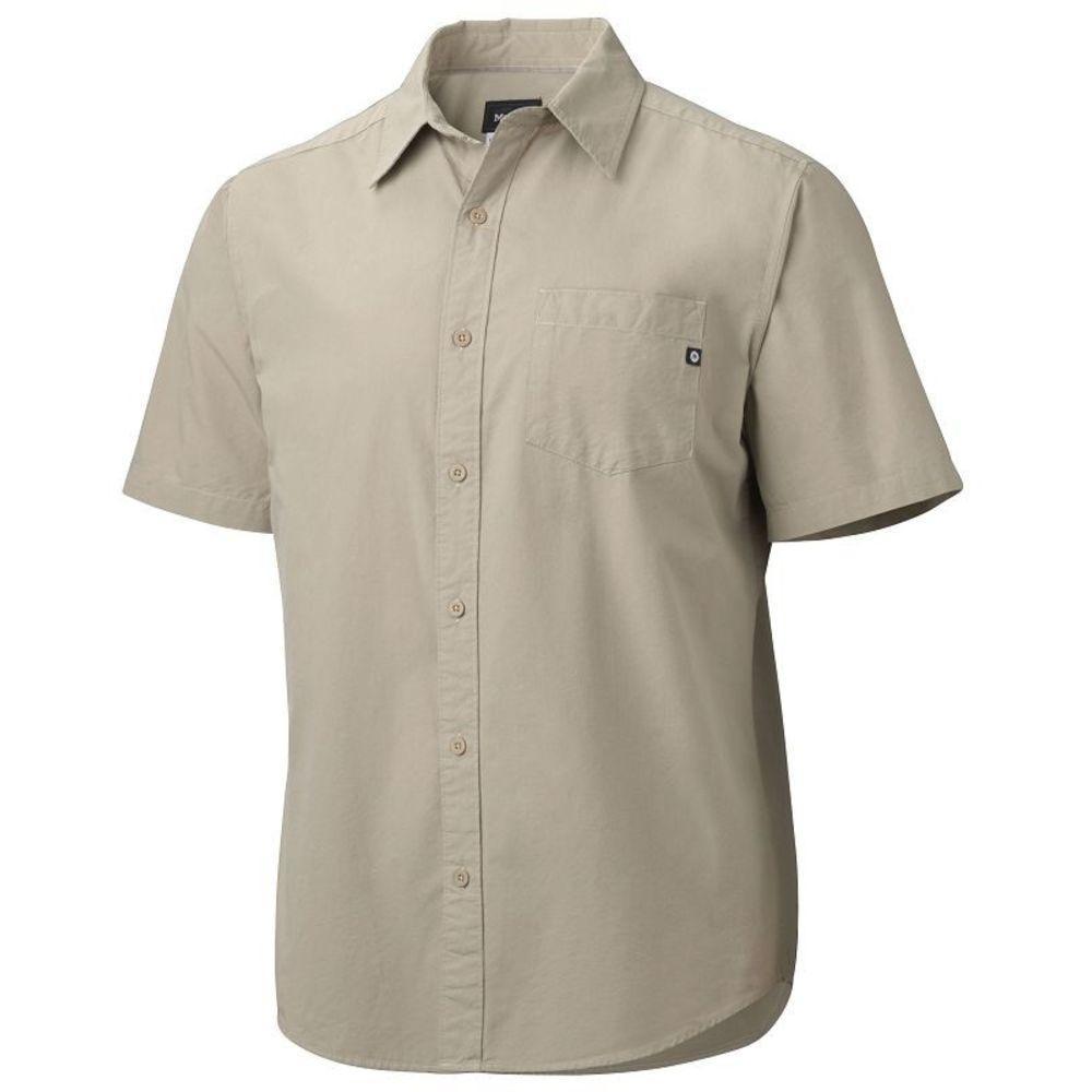 Рубашка Marmot Gallison SS 52040