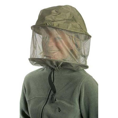 Сетка от комаров на голову Tatonka Moskito Kopfschutz, фото 2