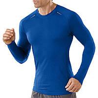 Термофутболка Smartwool Men's PhD Ultra Light Long Sleeve Shirt