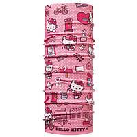 Бафф Buff Child Original Hello Kitty Mailing Rose Детский