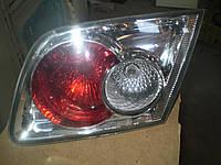 Фонарь задний правый в крышку багажника (Фонарь задний внутренний ) Mazda 6 2002-07 R.S GJ6E, фото 1