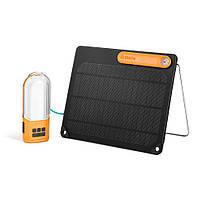 Набор солнечная батарея + фонарь BioLite PowerLight Solar Kit