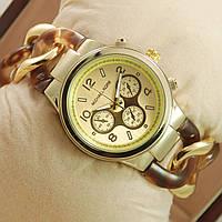 Часы женские Michael Kors цепь 2