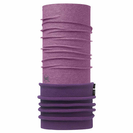 Мультиповязка Buff Polar, Amaranth Purple Stripes Reign, фото 2