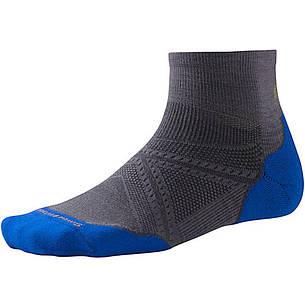 Термоноски Smartwool Men's PhD Run Light Elite Mini Socks, фото 2