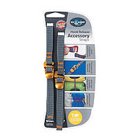 Стропы Sea To Summit Hook Release Accessory Straps 1m 10mm