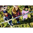 Набор Gibbon Fun Line X13 Tree Pro Set 15 м детский слеклайн и защита для дерева, фото 4