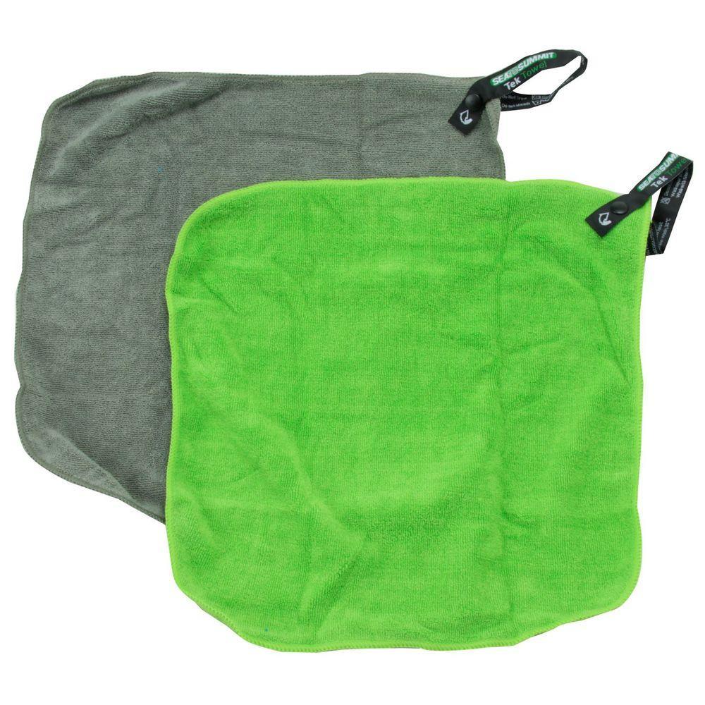 Набір рушників міні Sea To Summit Tek Towel 2 Washcloths