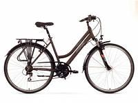 """Велосипед женский ROMET GAZELA 2, рама 17"""", 19"""""""