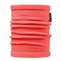 Повязка на шею Buff Polar Neckwarmer Solid Coral Pink
