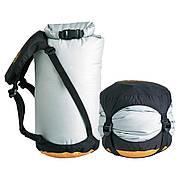 Компрессионный гермомешок Sea To Summit Compression Dry Sack S
