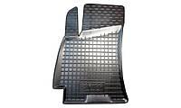 Полиуретановый водительский коврик для Daewoo Lanos / Sens 1997- (AVTO-GUMM)