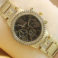 Часы женские Guess Black 261