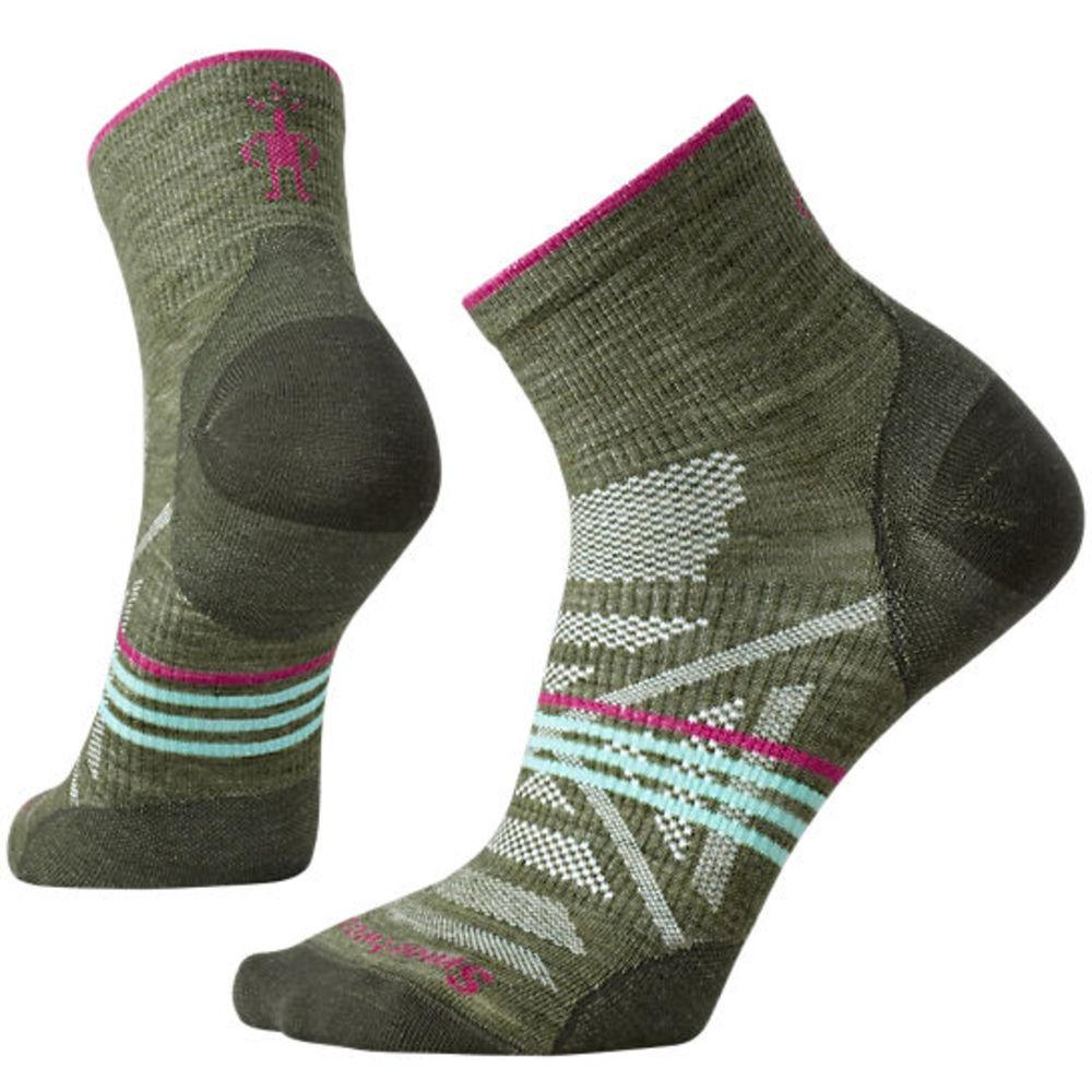 Термоноски Smartwool Women's PhD Outdoor Ultra Light Mini Socks 2016
