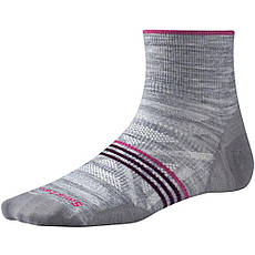 Термоноски Smartwool Women's PhD Outdoor Ultra Light Mini Socks 2016, фото 2