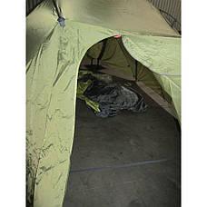 Палатка Pinguin Tornado 4 Duralu, фото 2
