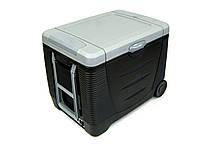 Автомобильный холодильник электрический 45L 12/230