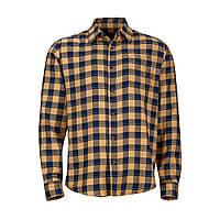 Рубашка Marmot Men's Bodega Flannel LS