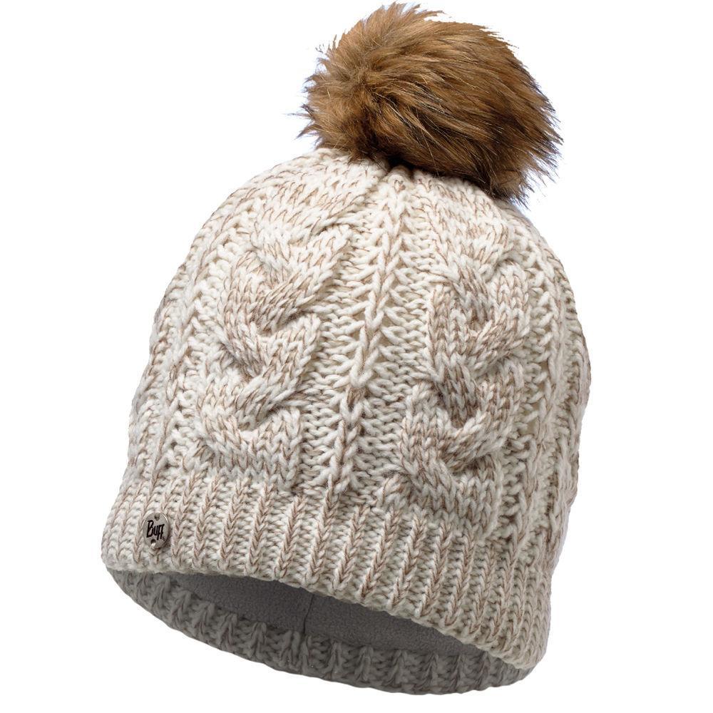 Шапка Buff Knitted & Polar Hat Darla, Cru