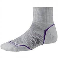 Термоноски Smartwool Women's PhD Run Light Mini Socks