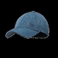 Кепка Buff Trek Cap, Checkboard Navy, M/L - 57.5