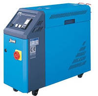 Термостаты SHINI для нагрева пресс-форм. Водяные и масляные. SHINI. 9-36 квт.