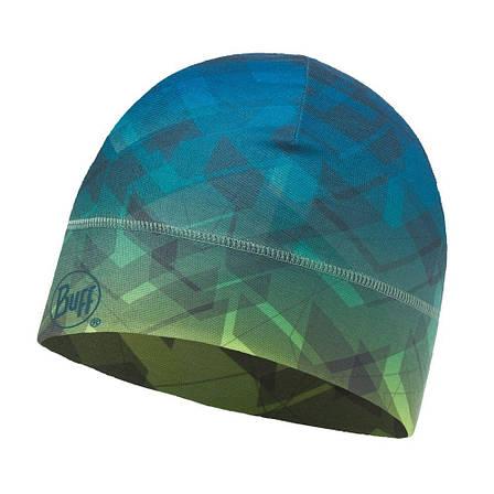 Шапка Buff Thermonet Hat Arrowhead Multi, фото 2