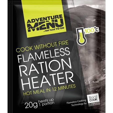 Беспламенный нагрівач Adventure Menu Flameless Heater 50 г, фото 2