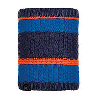 Снуд Buff Knitted & Polar Neckwarmer Fizz, Blue Skydiver