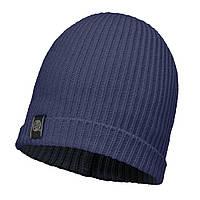 Шапка Buff Knitted Hat Basic, Dark Navy