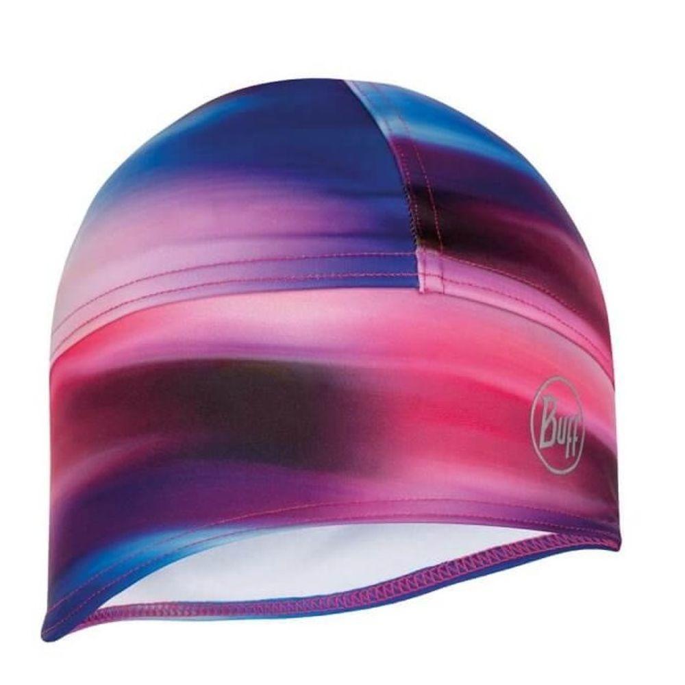 Шапка Buff Tech Fleece Hat, Luminance Multi