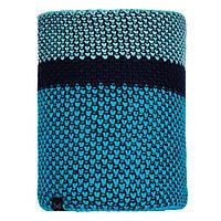 Снуд Buff Knitted & Polar Neckwarmer Tilda, Curacao Blue