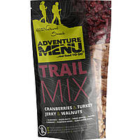 Снэк Adventure Menu Trail Mix смесь из сушеной индейки и сухофруктов 50 г