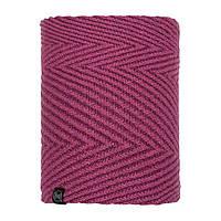 Снуд Buff Knitted & Polar Neckwarmer Silja, Purple