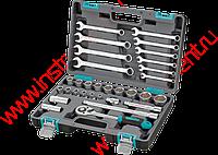 Набор инструментов STELS 31 предмет, 14102