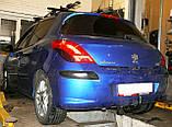 Фаркоп Peugeot 308 з установкою! Київ, фото 3
