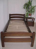 """Кровать """"Марта"""" (с изножьем) 900*1900"""