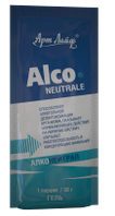Алконейтрал 10пак по 30г комплексное устранение симптомов алкогольной интоксикации