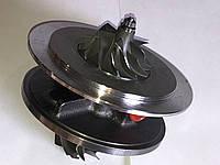 Средний картридж турбины на Sprinter OM612.961/OM612, 709837-0001, 709837-0002,  709838-0001, 709838-0003