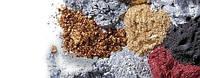 Набор пробников пигментов Перлекс Pearl Ex Перлекс (США) имитация металла,4 штх0,5г, №3, фото 1