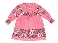 Плаття для дівчинки 0842 акрил