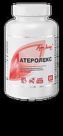 АТЕРОЛЕКС 90капс. комплекс для профилактики атеросклероза, сердечной недостаточности, гипертонической болезни, фото 1