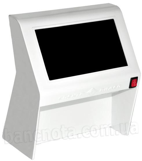 Спектр-Видео-7 Комбинированный детектор валют (UV+IR), фото 1