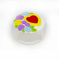 Сквиш тортик антистресс-игрушка