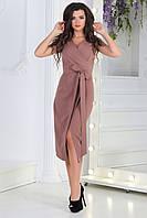 """Стильное платье мини + батал """" Монреаль """" Dress Code, фото 1"""